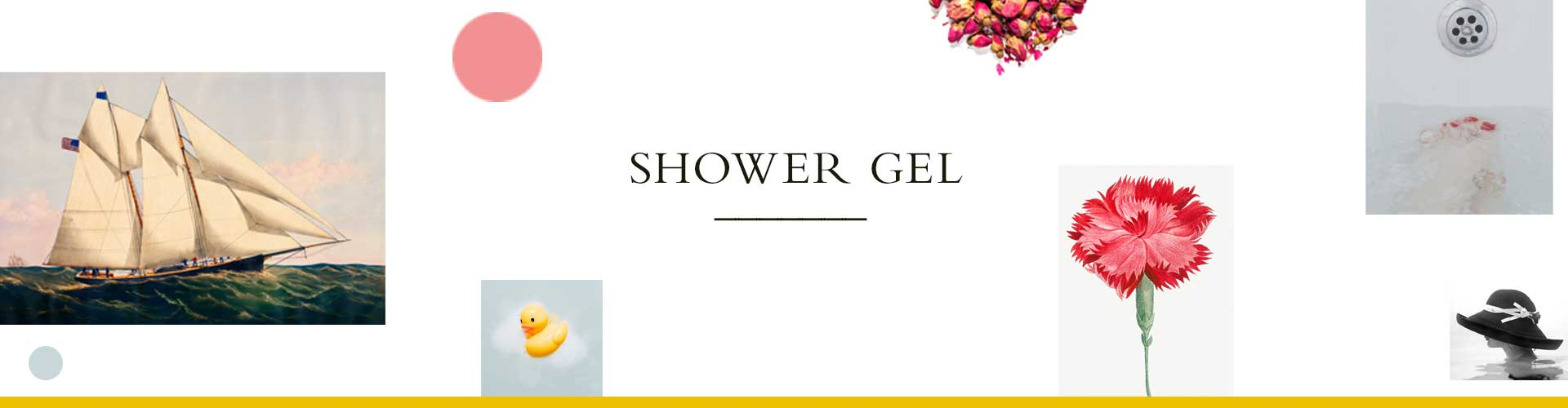 Shower Gels