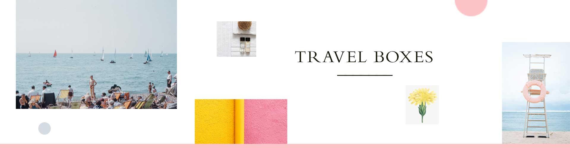 Travel Boxes