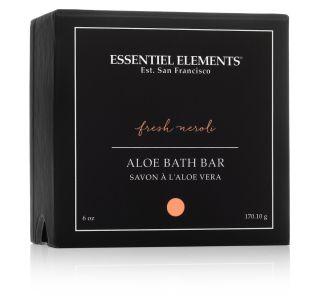 Fresh Citrus Aloe Soap   Essentiel Elements Treatment   Gilchrist & Soames