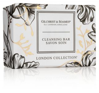 Aloe Soap   London   Gilchrist & Soames