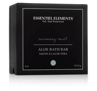 Fresh Neroli Glycerin Soap | Essentiel Elements Treatment | Gilchrist & Soames
