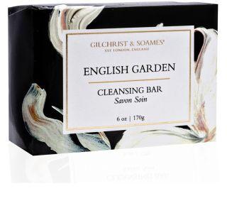 Aloe Soap   English Garden   Gilchrist & Soames