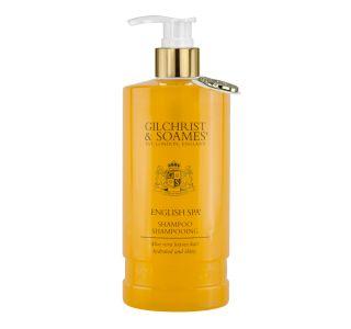 Shampoo 15.5oz | English Spa | Gilchrist & Soames
