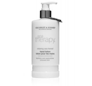 Hand Lotion | Spa Therapy | Gilchrist & Soames