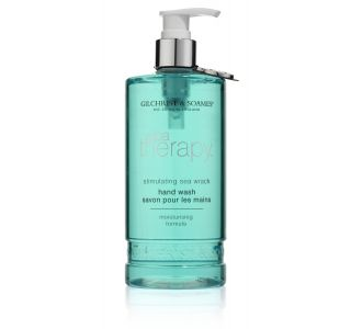 Hand Wash   Spa Therapy   Gilchrist & Soames