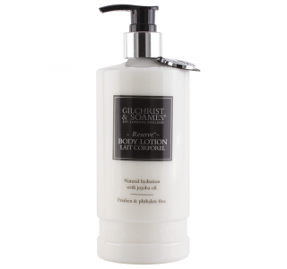 Body Lotion 458ml | Reserve | Gilchrist & Soames
