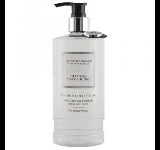 Shampoo 458ml | London| Gilchrist & Soames