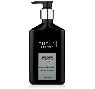 Hand Wash   GUILD+PEPPER   Gilchrist & Soames