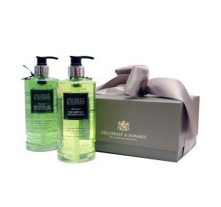 Reserve Hair & Body Gift Set, 458ml