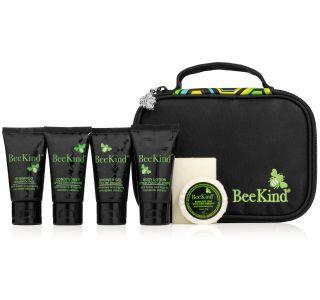 BeeKind® Jet Set Travel Pack - Tubes